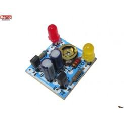 LED-Wechselblinker 6-12VDC