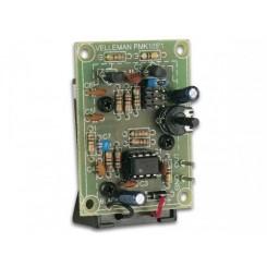 Funktionsgenerator 9V