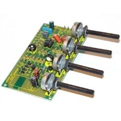 B1008 Frequenzgenerator 25 HZ-25 KHZ
