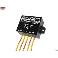 M040N Universal Vorverstärker