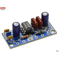 Verstärker 1 W