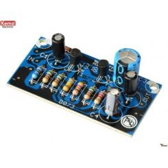 Universal-Vorverstärker, Super-Breitband: ca. 10 Hz - 150 kHz
