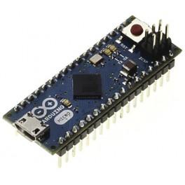 Arduino-Micro  Micro-USB