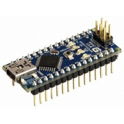 Arduino Nano 3.0, mini-USB