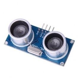4-Pin Ultraschall Abstands Messung Sensor für arduino