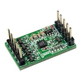 3-Achsen-Beschleunigungssensor 3D-BS, Komplettbausatz