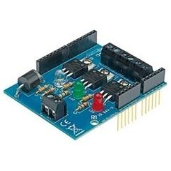 KA01, Velleman RGB-Shield für Arduino