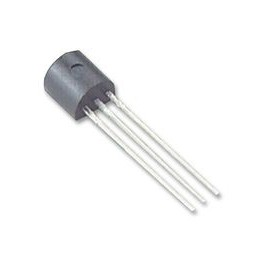 TMP36GT9Z  Temperatur-Sensor