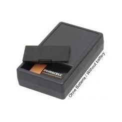Kunststoffgehäuse Batteriefach 9 V bzw. 2xAA Zellen
