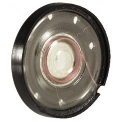 Kleinlautsprecher Mylar 8Ω 0.1W, 20 x 5.5mm