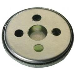 RS 771 6979 Kleinlautsprecher Durchmesser 10mm
