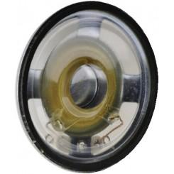 Kleinlautsprecher Mylar 8Ω 1.5W, 50 x 12.5mm