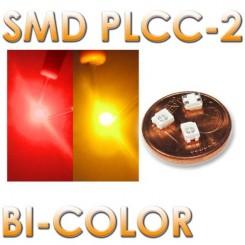 PLCC2 BICOLOR/2