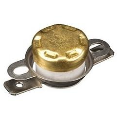 Bimetallschalter Öffnungstemperatur +120 °C