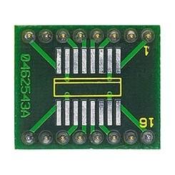SMD-Adapter ADP-SO 16 16-pol. SO-Gehäuse