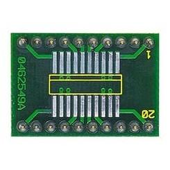 SMD-Adapter ADP-SO 20 20-pol. SO-Gehäuse