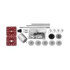 Getriebemototor Bausatz mit Motor No. 791