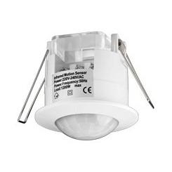 Bewegungsmelder - Unterputzdose geeignet zur Verwendung in Innenräumen