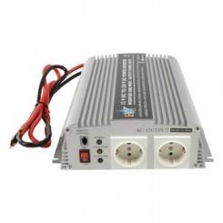 Wechselrichter 12V zu 230V 1000W