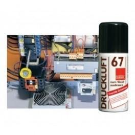 Druckluft 67 Druckgasspray 200 ml