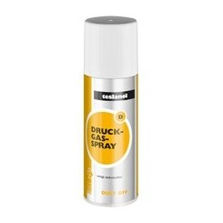 TESLANOL D Druck Gas Spray 200 ml
