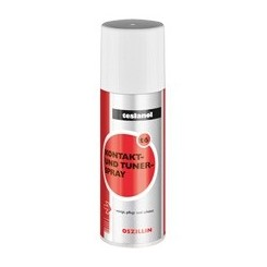 TESLANOL T6 Kontakt Tuner Spray 400 ml