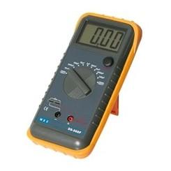 Digitales Kapazitätsmessgerät 0,1 pF - 20mF