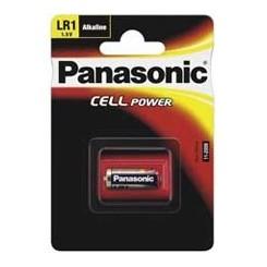 Panasonic Batterie Alkali Lady N 1,5 V 900 mAh