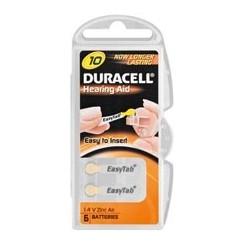 V 10 6 BL PR70/DA10 Duracell