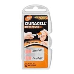 V 13 6 BL PR48/DA13 Duracell