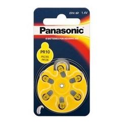 V 10 6 BL PR70/PR10L/PR230H Panasonic