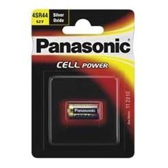 4SR44/4SR44L Silberoxid-Zink Batterie, 6,2 V