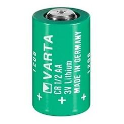 CR 1/2 AA Varta 6127 3,0V 950MAH