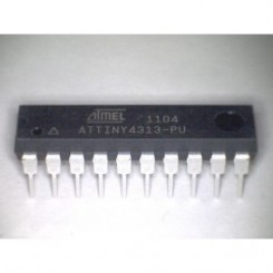 ATTINY 4313 PU