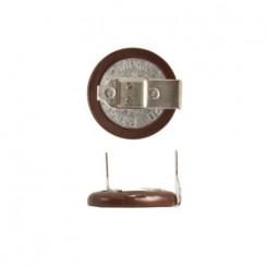 VL1220/HFN Knopfzellen Akku 3V, 7mAh