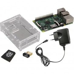 Rasberry Pi B+ Kit