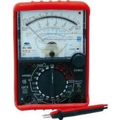 MT250  Analog-Multimeter
