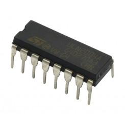 L297 Schrittmotorsteuer. 10V DIP20