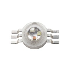 High Power 3W LED RGB 2er-Pack