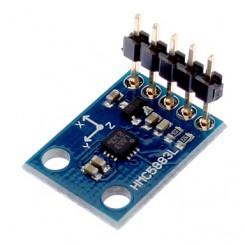 Elektronisch Kompass Magnetometer für Arduino