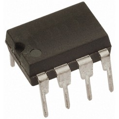 MCP6021-I/P Single Operationsverstärker R-R 3V, 5V 10MHz CMOS 8-Pin