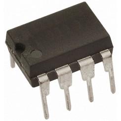 MCP6021-I/P Single Operationsverstärker R-R 3V, 5V 10MHz CMOS 8-Pin