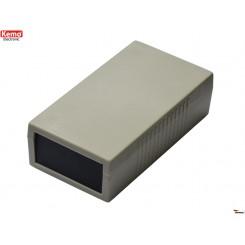 G106 Gehäuse mit Frontplatten ca. 150 x 80 x 45 mm