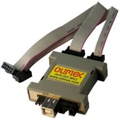 AVR-ISP-MK2 USB-AVR programmer mit ICSP PDI TPI support