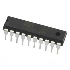 ATTINY2313-PU Atmel AVR-RISC-Controller DIP20