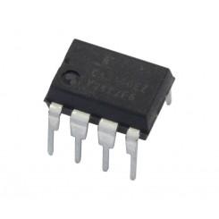 ATTINY45-20PU Atmel AVR-RISC-Controller DIP8