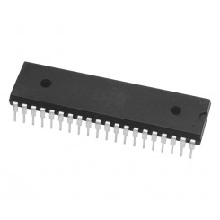 ATMEGA16-16PU MC 8bit 5V 16kB Flash 16MHz DIP40