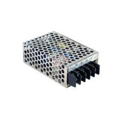 RS25-15 SNT 25,5W 15V/1,7A case