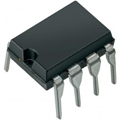 MCP2551-I/P   High Speed CAN Transceiver, DIP8