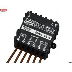 M103N Master/Slave Schalter 230 V/AC (400 V/AC)